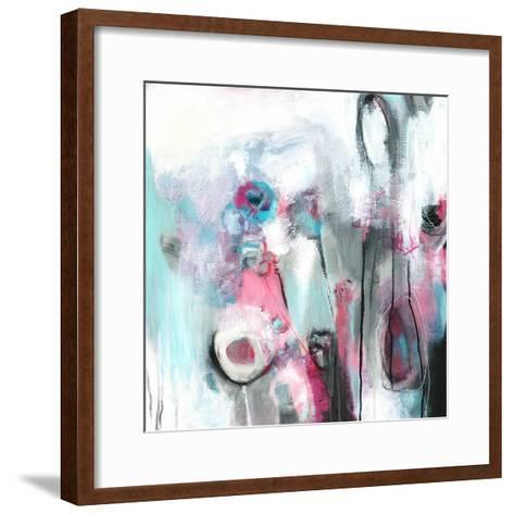 Seeds for Tomorrow-Carolynne Coulson-Framed Art Print