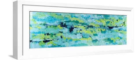 Except When Soft Rains-Tamara Gonda-Framed Art Print