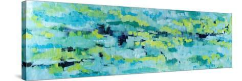 Except When Soft Rains-Tamara Gonda-Stretched Canvas Print