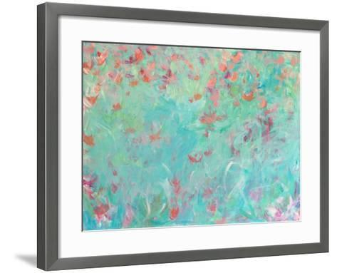Sunday Driving-Tamara Gonda-Framed Art Print