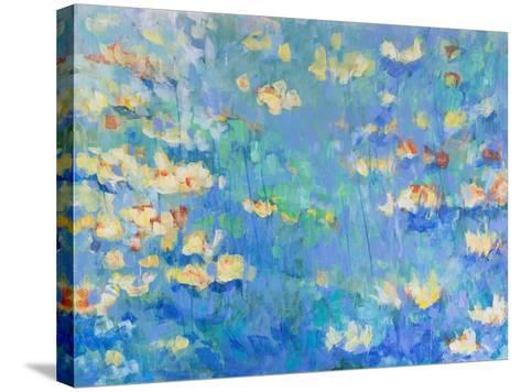 Shenandoah-Tamara Gonda-Stretched Canvas Print
