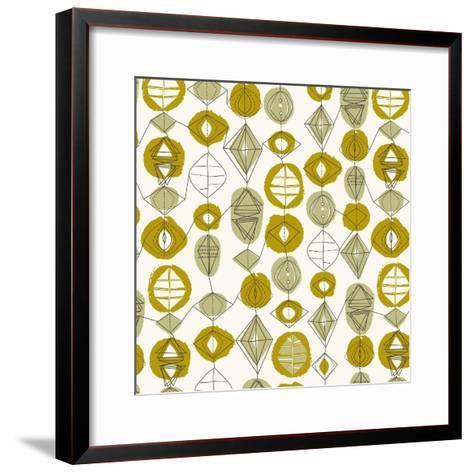 Atomic Art 3-Rachel Cave-Framed Art Print