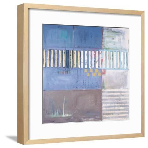Balance-Judy Campbell-Framed Art Print