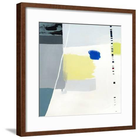 Highway 80-Aliza Cohen-Framed Art Print