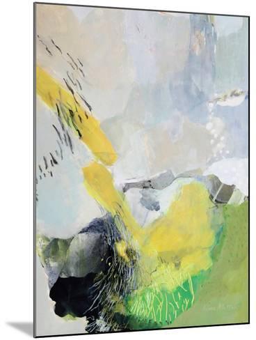 Deeper than Thought-Lina Alattar-Mounted Art Print