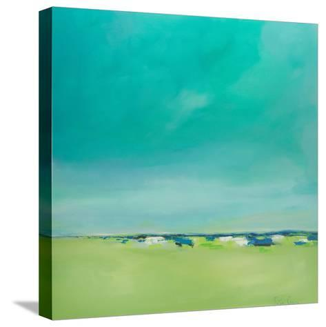 Free and Clear-Peter Crane-Stretched Canvas Print