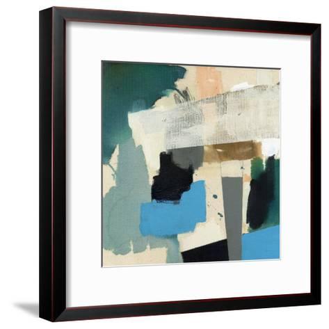 Santa Lucia-Karina Bania-Framed Art Print