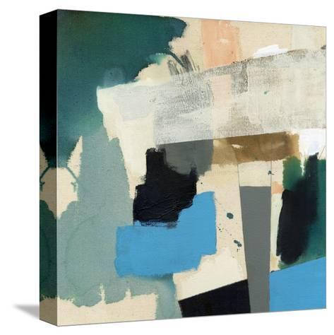 Santa Lucia-Karina Bania-Stretched Canvas Print