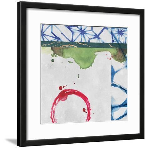 Agenais 1-Louis Duncan-He-Framed Art Print