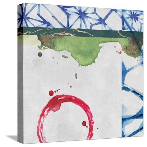 Agenais 1-Louis Duncan-He-Stretched Canvas Print