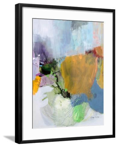 Where There Is Always More-Lina Alattar-Framed Art Print
