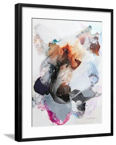 Without Intentions-Lina Alattar-Framed Art Print