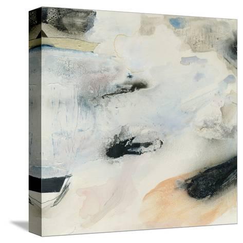Begin Again-Karina Bania-Stretched Canvas Print