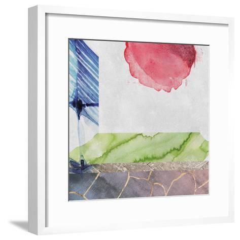 Earth Glows 2-Louis Duncan-He-Framed Art Print