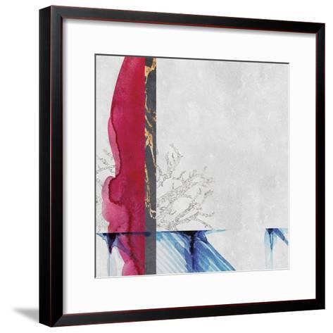 East of Eden 1-Louis Duncan-He-Framed Art Print