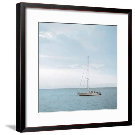 Lago Vista #31-Alan Blaustein-Framed Art Print