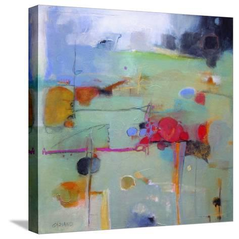 The In-Between-Dorothy Gaziano-Stretched Canvas Print