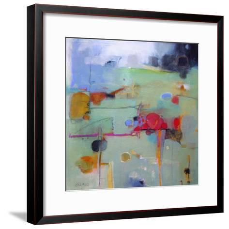 The In-Between-Dorothy Gaziano-Framed Art Print