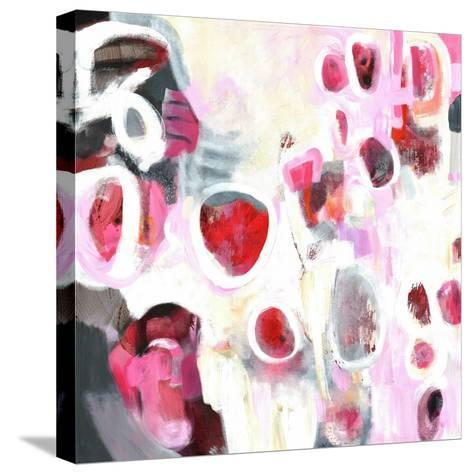 Cookies and Cream-Carolynne Coulson-Stretched Canvas Print