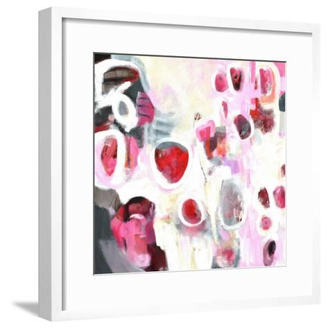 Cookies and Cream-Carolynne Coulson-Framed Art Print