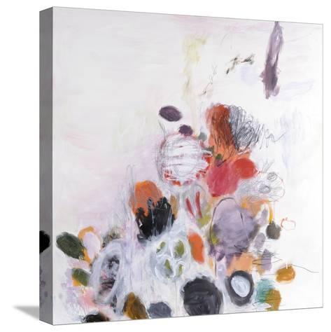 Haru-no Jin 1-Kyoko Fischer-Stretched Canvas Print