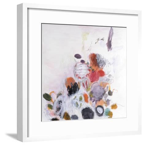 Haru-no Jin 1-Kyoko Fischer-Framed Art Print