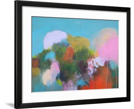 A Day at the Coast 0.3-Anna Schueler-Framed Art Print