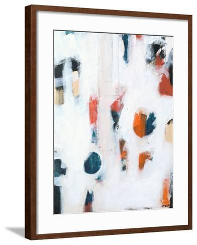 Outside Over There 1-Jan Weiss-Framed Art Print