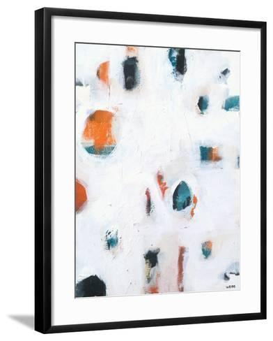 Outside Over There 2-Jan Weiss-Framed Art Print