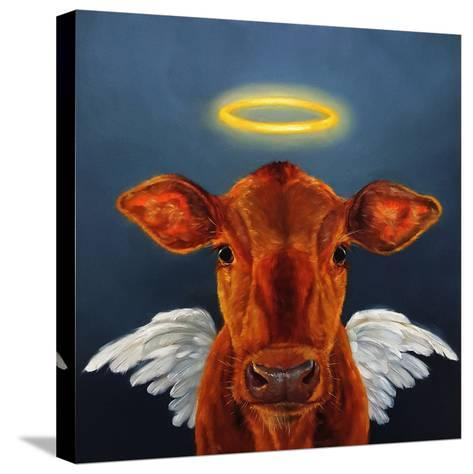 Holy Cow-Lucia Heffernan-Stretched Canvas Print