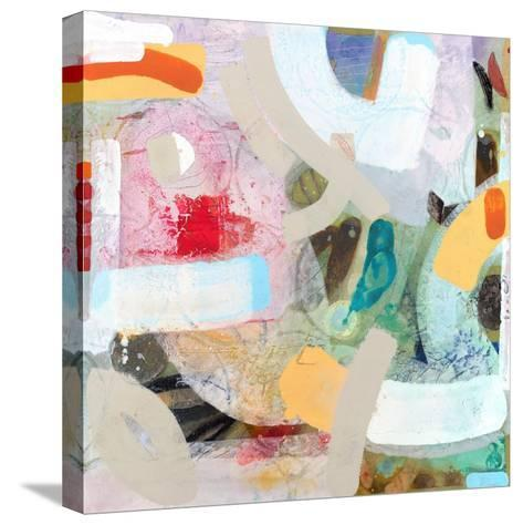 Changed My Mind 4-Aleah Koury-Stretched Canvas Print