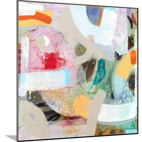 Changed My Mind 4-Aleah Koury-Mounted Art Print