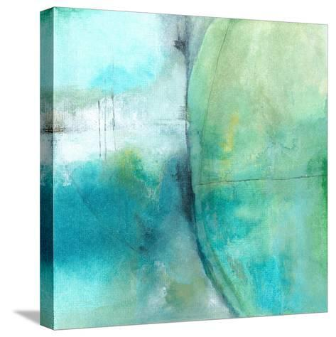 Amid The Roar-Michelle Oppenheimer-Stretched Canvas Print
