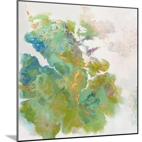 Lichen 1-Elisa Sheehan-Mounted Art Print
