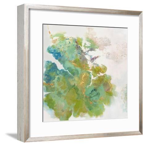 Lichen 1-Elisa Sheehan-Framed Art Print