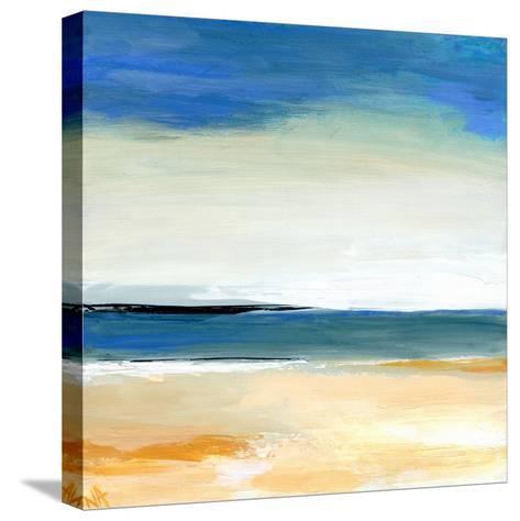 Seascape 2-Niki Arden-Stretched Canvas Print