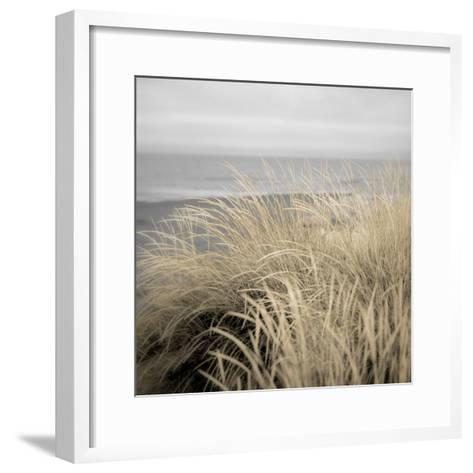 Tuscan Dunes #2A-Alan Blaustein-Framed Art Print