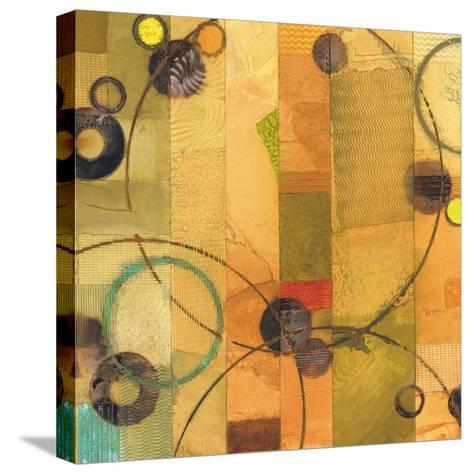 Of This World No. 14-Aleah Koury-Stretched Canvas Print