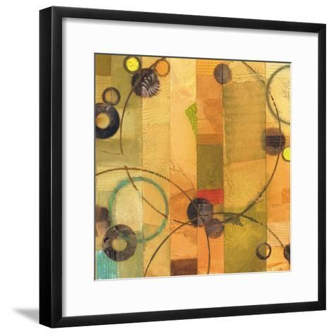 Of This World No. 14-Aleah Koury-Framed Art Print