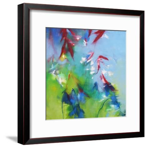 The Cure-Elisa Sheehan-Framed Art Print