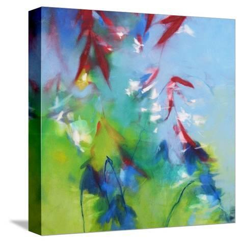 The Cure-Elisa Sheehan-Stretched Canvas Print