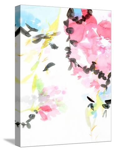 Spring Blossoms 2-Elisa Sheehan-Stretched Canvas Print