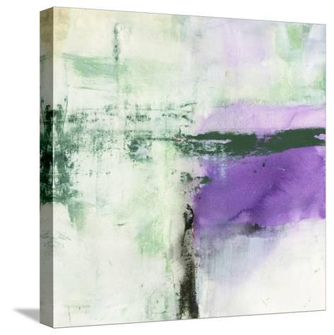 Another World II-Michelle Oppenheimer-Stretched Canvas Print