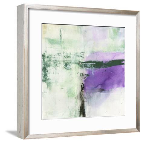 Another World II-Michelle Oppenheimer-Framed Art Print