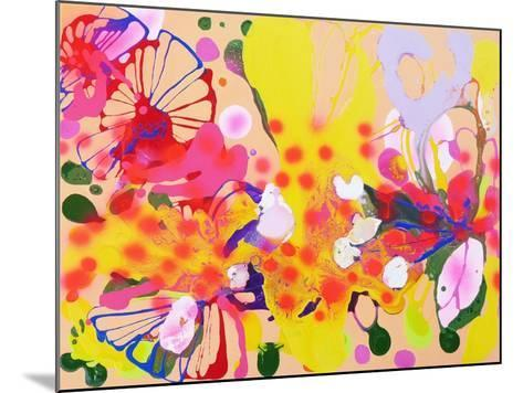 Lola Fiesta-Sofie Siegmann-Mounted Art Print