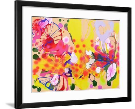 Lola Fiesta-Sofie Siegmann-Framed Art Print