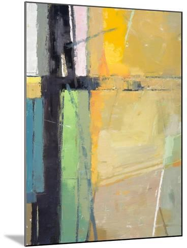 Woodlands No. 59-David Michael Slonim-Mounted Art Print