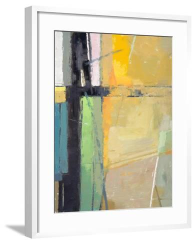 Woodlands No. 59-David Michael Slonim-Framed Art Print