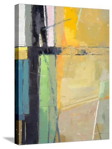 Woodlands No. 59-David Michael Slonim-Stretched Canvas Print