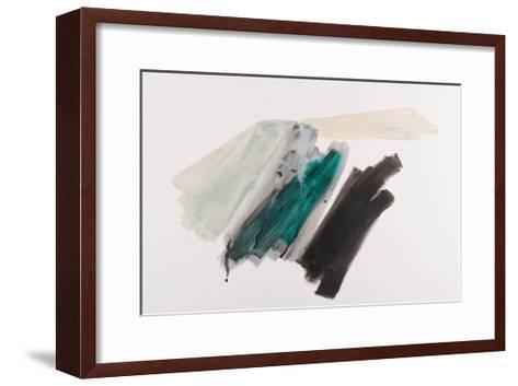 Collision-Lauren Packard-Framed Art Print